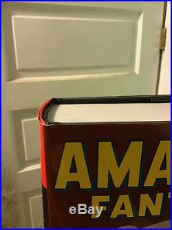 The amazing spider-man omnibus vol. 1 marvel hardcover hc