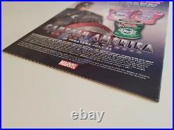 Ultimate Fallout #4 Vol 1 Beautiful High Grade 2nd Print 1st Miles Morales