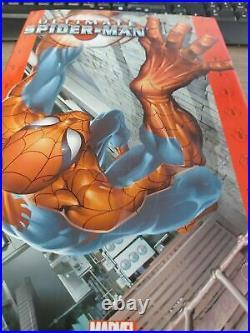 Ultimate Spider-Man Vol. 1 Marvel Omnibus by Bendis Hardcover