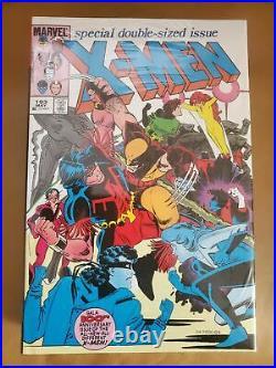 Uncanny X-Men Omnibus Vol. 4 DM Variant NewithSEALED Marvel Comics