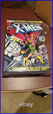 Uncanny X-Men Omnibus Volume 2 DM Variant OOP! SEALED! FREE SHIPPING