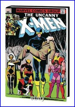 Uncanny X-Men Omnibus Volume 3 Pre-Sale 12/16/21 New Printing Marvel Comics