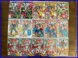 Uncanny X Men Vol 1 1982 Lot of 174 Comics #136 139 143 150 151 162 163 + More