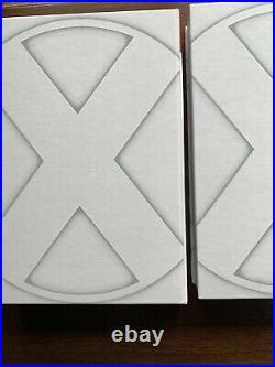 Uncanny X Men Vol 1 And 2 Bendis OHC Custom Marvel Omnibus Hardcover