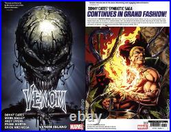 Venom Vol 1 2 3 4 5 6 + War of Realms & Unleashed TPB NM Complete Series Run Lot