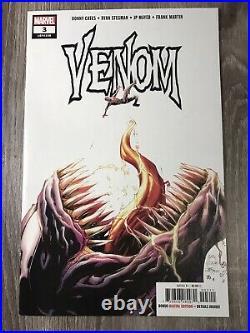 Venom Vol. 4 1-15 Marvel Comics All 1st Prints 1st App Knull