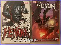 Venom by Rick Remender Lot Complete Collection Volume 1 & 2 Marvel TPB BRAND NEW