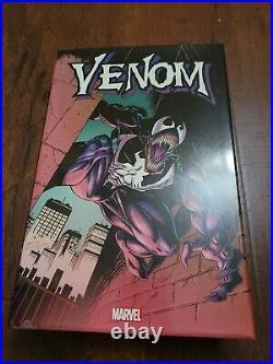 Venomnibus Volume 1 Spider-Man Marvel Hard Cover OOP Omnibus