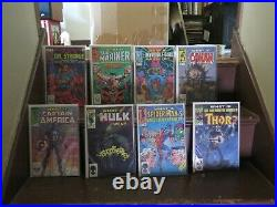 What If 1 47 Marvel 1977 Vol 1 Almost Complete