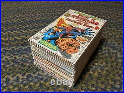 What If 1-47 Vol 1 1977 Full Run Complete Set VF/NM Lot 10 23 30 31