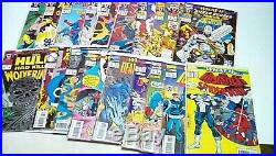 What If Comics Vol. 2 #1-114(Marvel)- Average High Grade - INSTANT COLLECTION