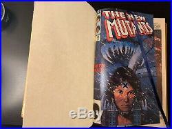 X-Men 20 volume custom bound library! #Marvel Giant-Size 1 Claremont Hickman