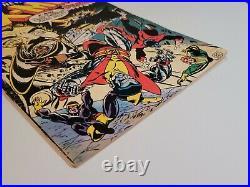 X-Men #94 Vol 1 Very Nice Lower Mid Grade New X-Men Begin