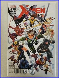 X-Men Legacy #208-275 Complete Volume 1 2008-2012 MARVEL Comics NM-/NM
