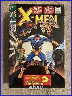 X-Men Omnibus vol. 2 (2013 Printing) Marvel Comics NewithSealed