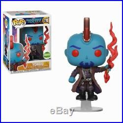Yondu Exclusive Guardians of the Galaxy Vol. 2 POP! Marvel #310 Vinyl Figur Funko