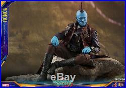 Yondu Guardians of the Galaxy Vol 2 GOTG 1/6 Marvel MMS435 12 Figur Hot Toys